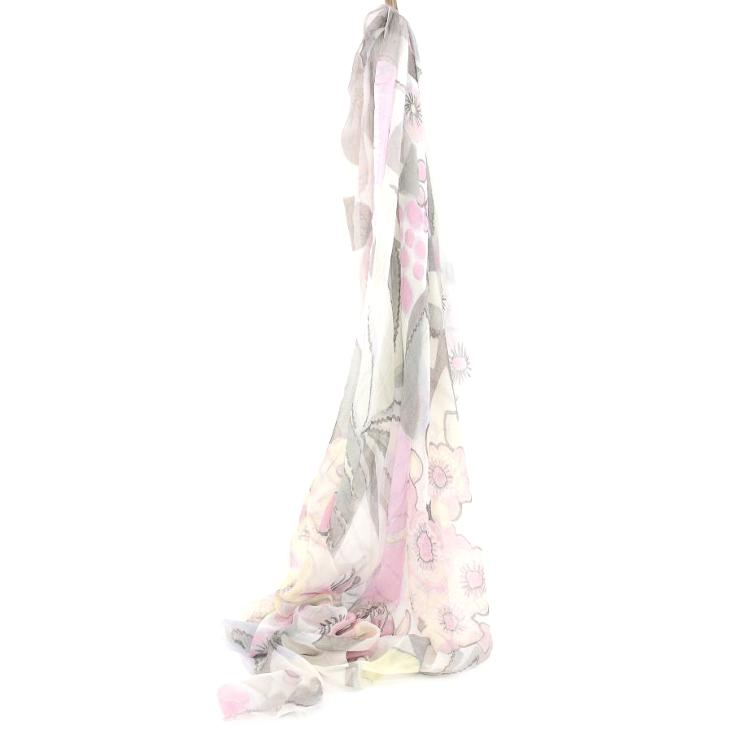 Scarf Malica Silky pastell