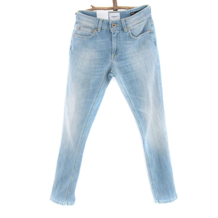 Jeans Newdia light denim